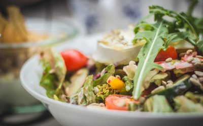 Hoe gezond eet jij?